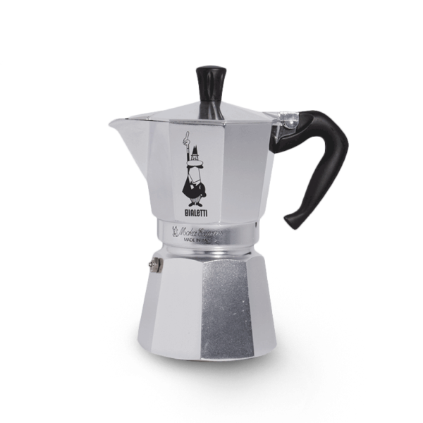 Shop at Yahava for Bialetti Stovetop (Moka Express) online across Australia or at a Koffeeworks in Perth
