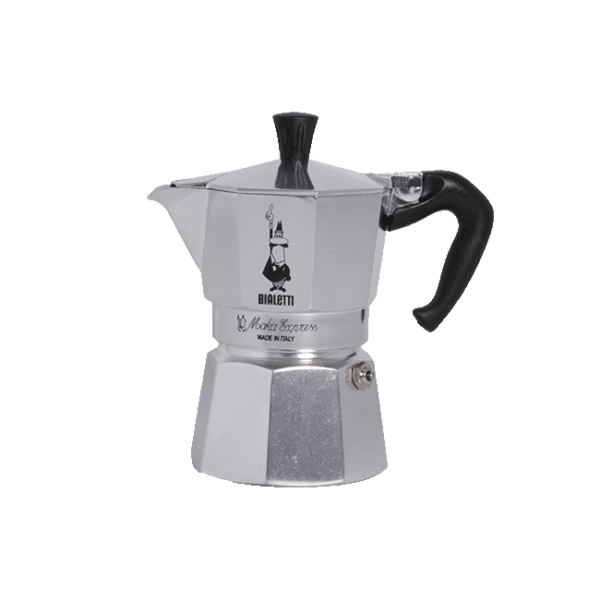 Shop at Yahava for the Bialetti Stovetop (Small) online across Australia or at a Koffeeworks in Perth