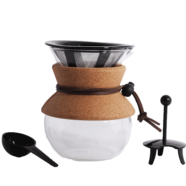 Bodum-Filter-Coffee-Brwer