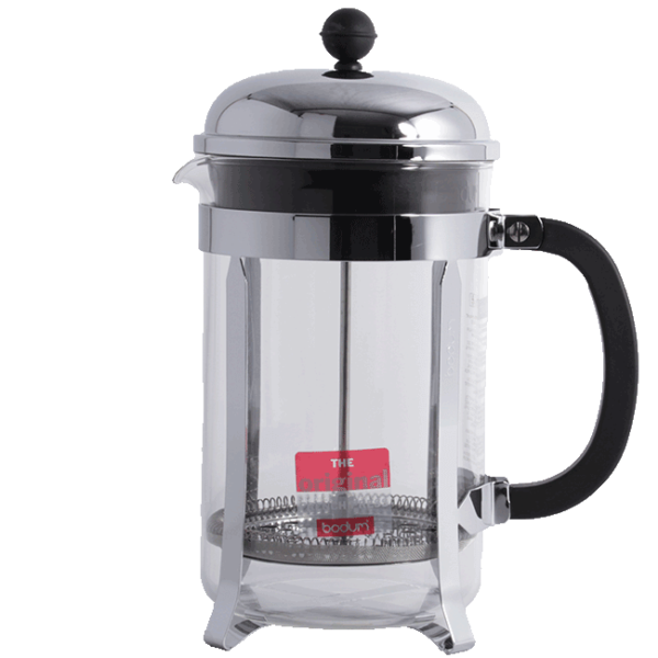 Shop at Yahava for the Bodum Plunger (Large) online across Australia or at a Koffeeworks in Perth
