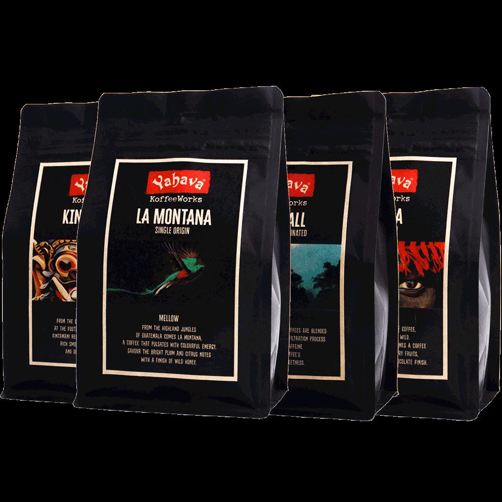 Perth Coffee Subscription