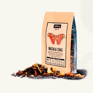 Shop Yahava's Masala Chai Black Tea online across Australia or in a Perth Koffeeworks