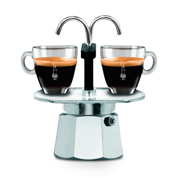 Shop at Yahava for the Bialetti Mini Express (2 Cups) online across Australia or at a Koffeeworks in Perth