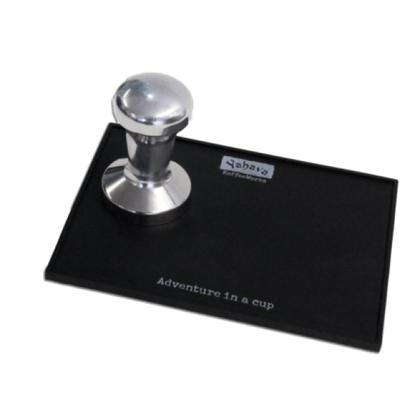 Shop at Yahava for branded Tamp Mat online across Australia or at a Koffeeworks in Perth