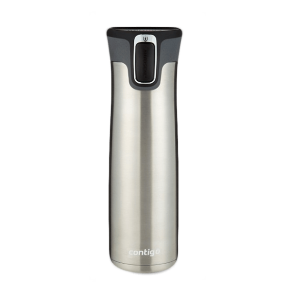 Shop at Yahava for the Contigo Snapseal Mug (Stainless Steel) online across Australia or at a Koffeeworks in Perth