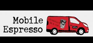 Yahava Mobile Espresso logo on transparent background.
