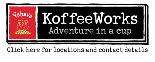 contact details koffeeworks