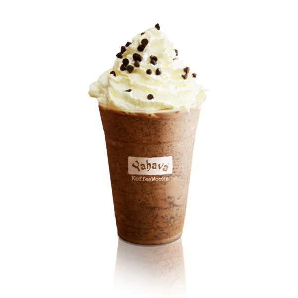 Delicious Iced Frappe's available from Yahava cafes throughout Perth, the Swan Valley and Margaret River. Shop Perth's best coffee online or in store through Yahava.