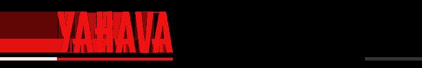 Yahava Klassroom branded text with transparent background