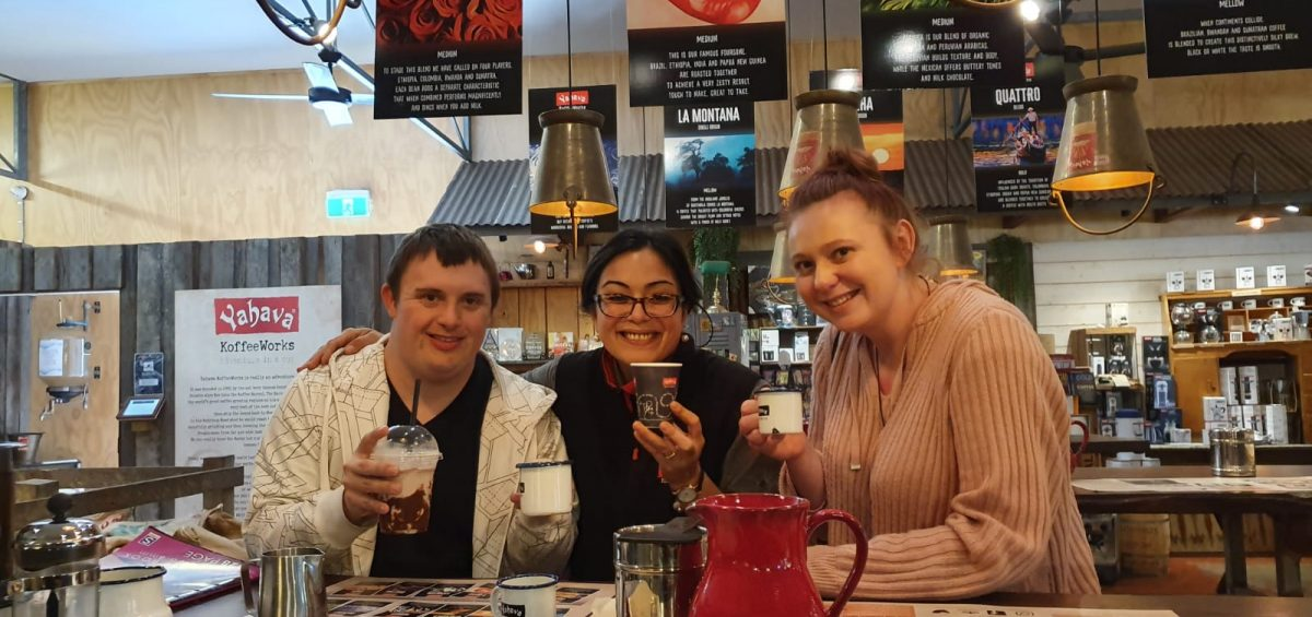 Yahava Coffee Tasting with Matt - Shop Perth's best coffee online or in-store with Yahava