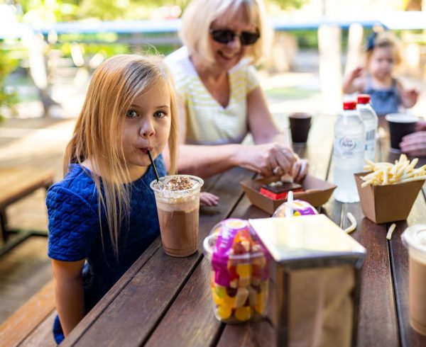 Splashing Out with Yahava - Shop Perth's best coffee online and in-store at Yahava