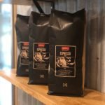 Shop Yahava's delicious coffee blend online or in-store.