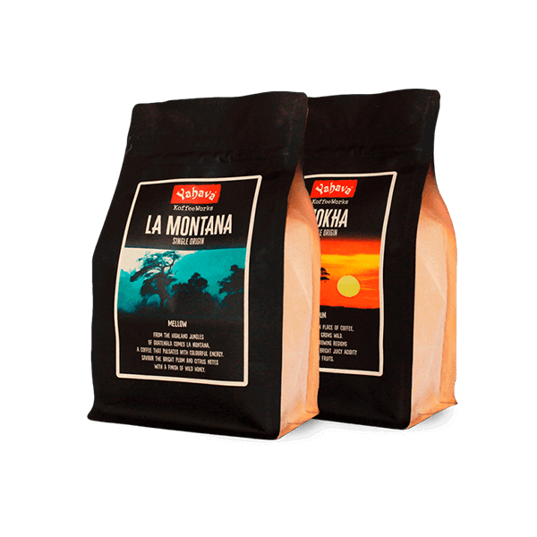Shop Yahava's Light + Bright (Coffee Subscription) for a taste of the best coffee in Perth